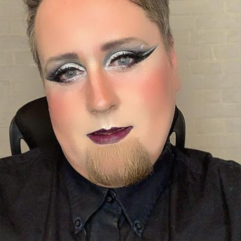 Mein Weg zum Make-up Boy