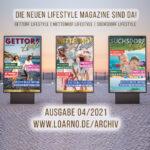 Unsere neuen LIFESTYLE Magazine sind da!